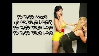 True Love - Ke$ha feat. Katy Perry (With Lyrics)