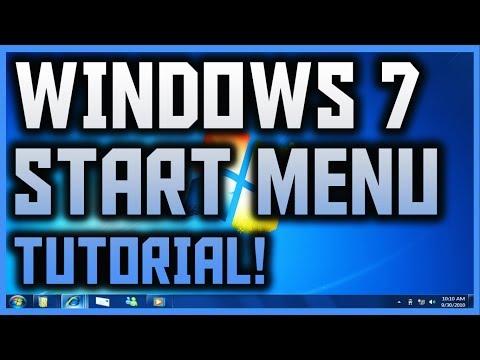 How To Get The Windows 7 Start Menu & Taskbar On Windows 10 | Classic Shell Tutorial 2017