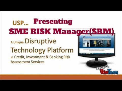 Check Your Corporate Credit Risk Score on ORAC