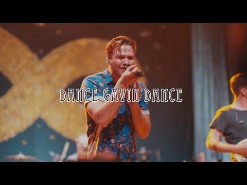 Dance Gavin Dance (Partial Set) {4K} @ The Regent