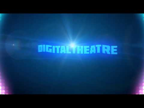 Official Intro For DigitalTheatre!