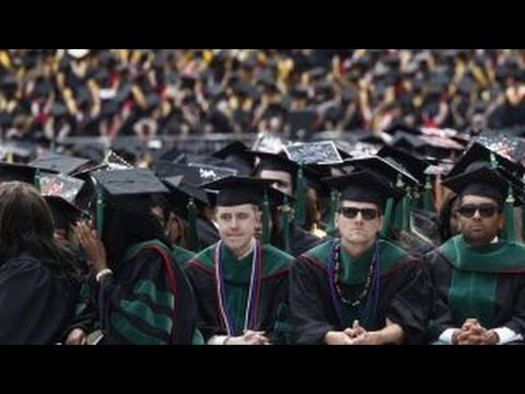 Is a free college education a right in America?