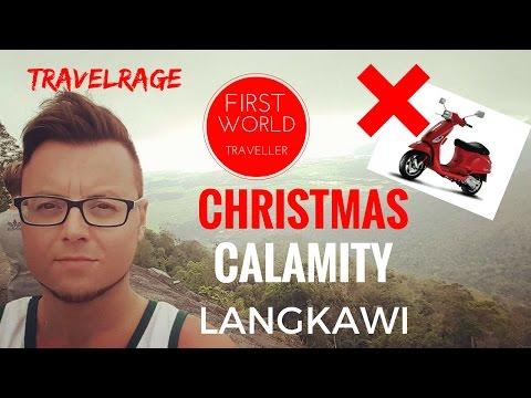 Langkawi Things to Do - Travel Rage Returns!