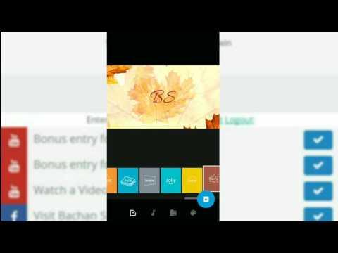 Best slideshow maker app high quality