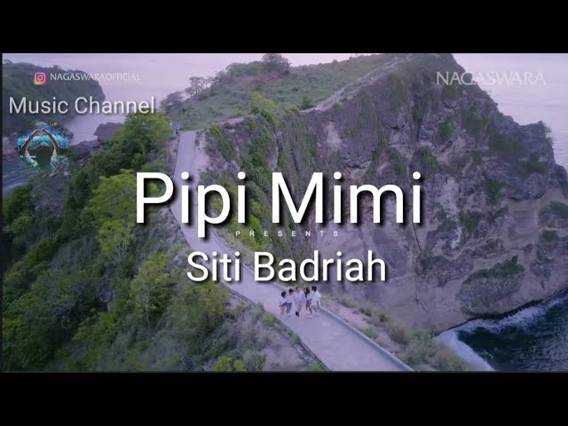 Download Lagu Pipi Mimi - Siti Badriah (Official Music Video #Nagaswara) MP3 Gratis