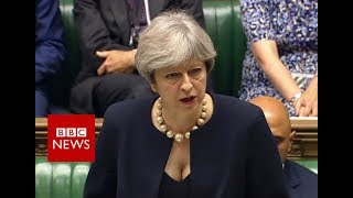 London Fire: PM: Unsafe Cladding on some Flats- BBC News