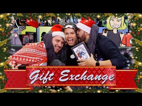 Nerd Holiday Gift Exchange!