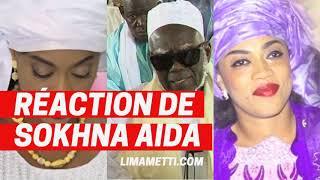 Urgent ! Déclaration officielle de Sokhna Aïda après l'intervention du Khalife Général