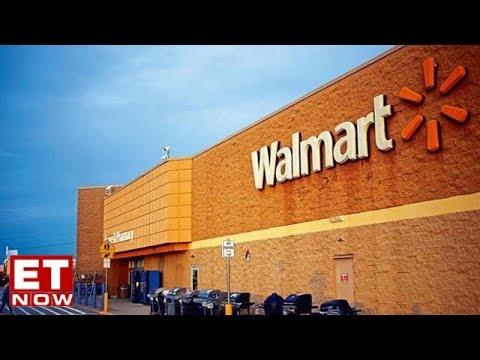 Walmart Top Team Shares Future Plans