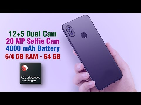 Best Budget Android Smartphone   Best Battery Life   Amazing Camera