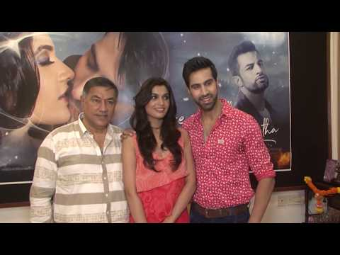 Interviewing Ek Haseena Thi Ek Deewana Tha Team