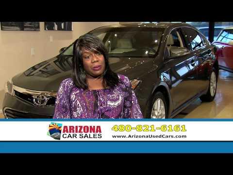 Satisfied Customers at Arizona Car Sales in Mesa Arizona- 3