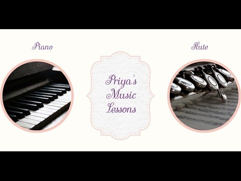 ABRSM Grade 1 Piano - Scales and Broken Chords - SLOW PLAYTHROUGH