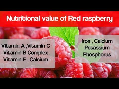 Red raspberry leaf tea for fertility