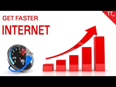 How to Increase Your Internet Speed || Removing Bandwidth Limit || Windows 7/8/8.1/10 ||