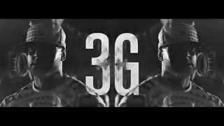 Booba - 3G (Clip Officiel)
