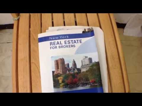 Is the Real Estate Salesperson and Brokers Exam Hard to pass?