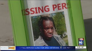 Bearden family continues to search for missing loved one after his disappearance 3-years-ago