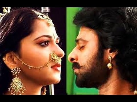 bahubali video song realized
