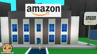 Download I Work At Amazon For A Day ! Roblox Factory Tycoon Game Let's Play Video
