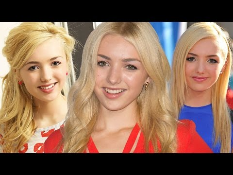 7 Things You Didn T Know About Peyton List
