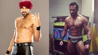 Wrestling Origins: Jinder Mahal
