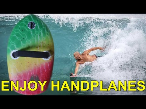 Board Meeting Episode 7: Enjoy Handplanes and Bodysurfing in Waikiki Hawaii