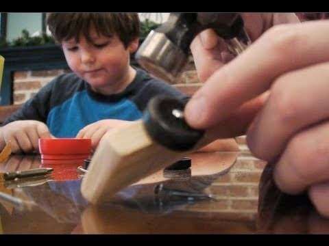 How to Win Pine Wood Derby