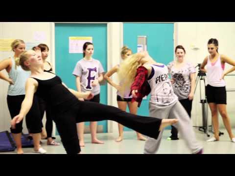 Become a Dance Teacher - Dance Teacher Training at the Australian College of Physical Education