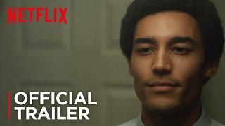 Barry L Official Trailer Hd L Netflix