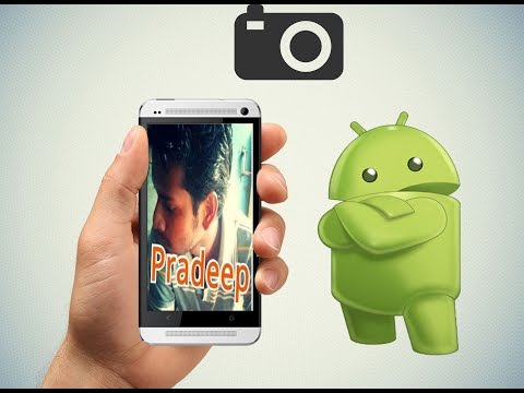 How to Translate (English to Hindi) any Language using in your Android Phone Camera....