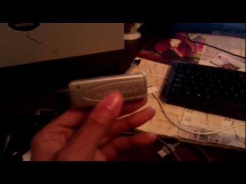 How to use a Wireless USB Adaptor as a WiFi Access point ( Laptops, ipod touch)