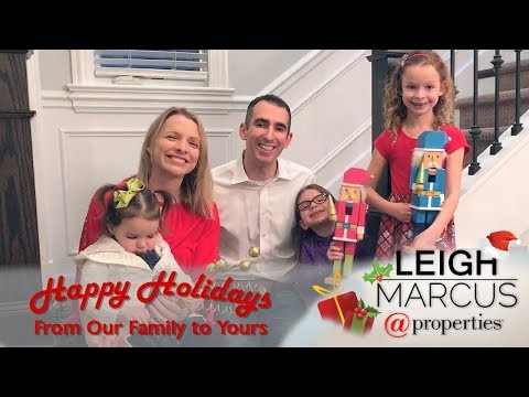 Chicago Real Estate Agent: Happy Holidays From Our Family to Yours!