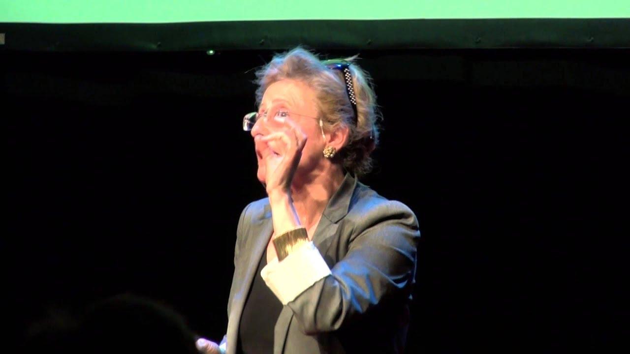 A Memory Without Limits: Prof. Giuliana Mazzoni at TEDxHull