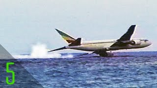 5 Barely Avoided Air Disasters