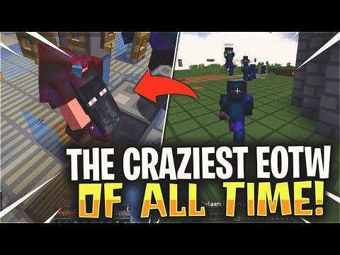 Download THE CRAZIEST EOTW OF ALL TIME    (INSANE