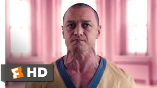 Download Glass (2019) - We're Not Crazy! Scene (2/10) | Movieclips Video