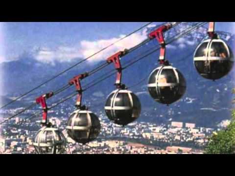 Notre Voyage A Lyon, Annecy et Grenoble