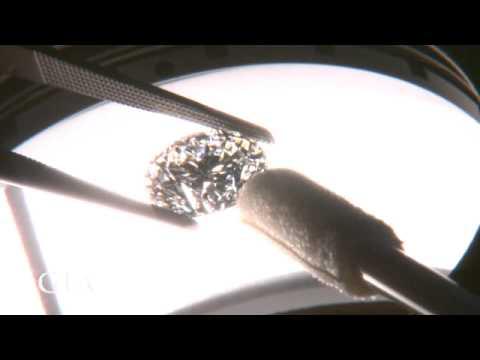 GIA How to Choose a Diamond