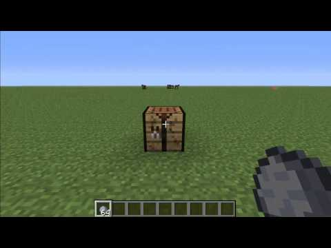 How to Make a Block of Clay in Minecraft