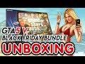 PS4 Black Friday Bundle (Grand Theft Auto (GTA 5) V and ...