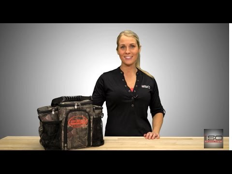 Mossy Oak 3 Meal Isobag by Isolator Fitness