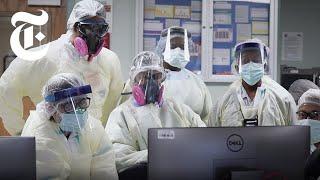Elmhurst Hospital After the Coronavirus Surge: From Chaos to 'Scary Silence'   Coronavirus News