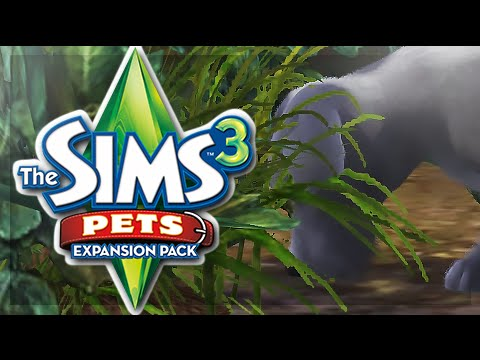 THE SIMS 3 PETS | Part 4 — Trying For PUPPIES!