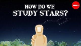 How do we study the stars? - Yuan-Sen Ting
