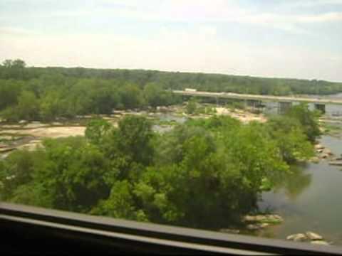 A Ride on Amtrak's Carolinian #79