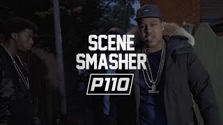 D Knowledge x Shakaveli - Scene Smasher | P110