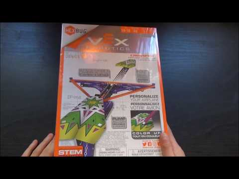 Vex Robotics pt.1   Crossfire
