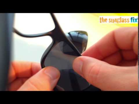 Arnette Hazard Sunglasses, How to replace the Lenses