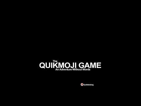 QuikMoji Game